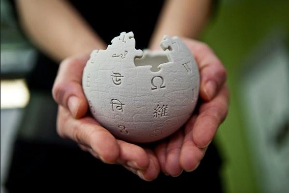 Блог - urimtal: Қазақша Wikipedia дамыса, Интернетте қазақ тілді контент көбейетіні рас па?