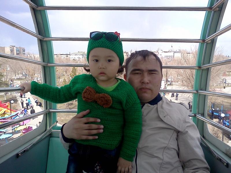 Әбіләкімнің  ауылы: Жолың болсын, жолаушы