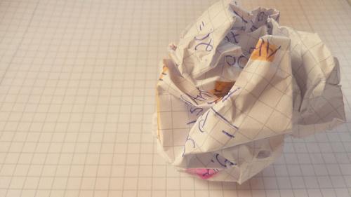 Блог - Gastarbaiter: Креатив жазудағы айла-амал, фишкалармен бөліссек