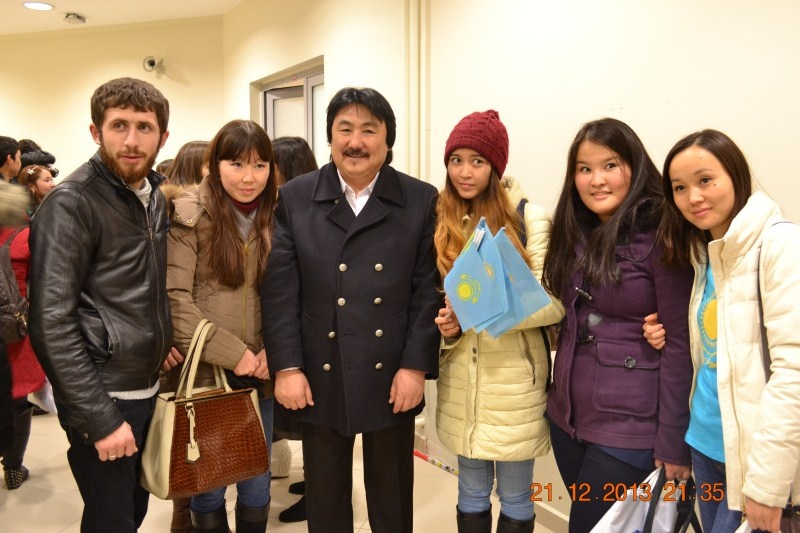 Блог - Kipshakkyzy: Түрквижн, Ринго және Аршаттың Ескишеһирі :))
