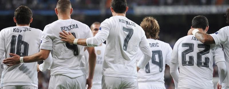 Футбол, тек қана футбол!: Чемпиондар Лигасы 2015/2016 1-тур A,B,C,D топтары
