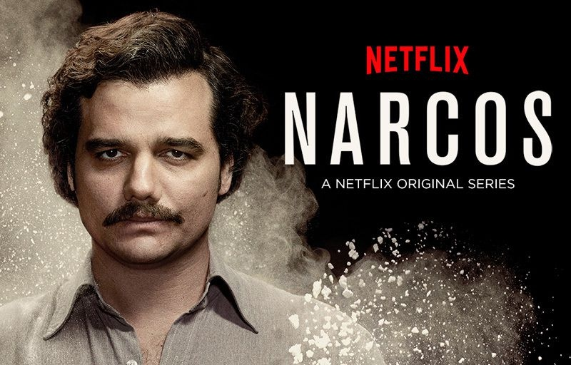 Киностан: Narcos - Пабло Эскобар, кокаин, саясат...