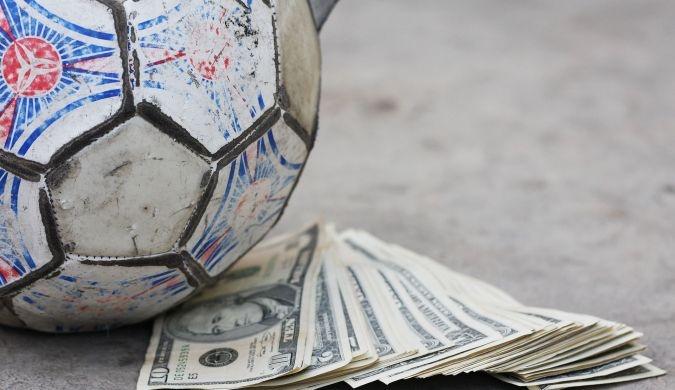 Футбол, тек қана футбол!: Футболшылардың айлығы 1000$-дан аспауы тиіс