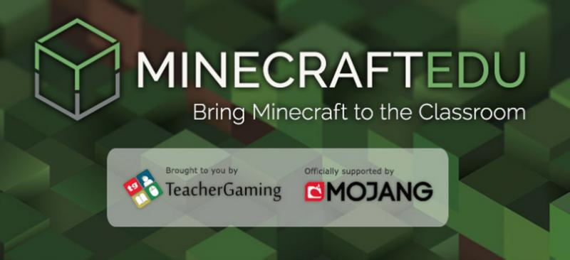 Блог - asaubota: Minecraft ойыны мектеп бағдарламасына енгізілсе...