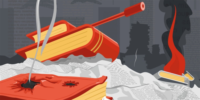 Ақпараттық қауіпсіздік: Ақпараттық соғыста қорғаныс амалдары