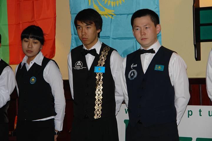 Олимпиадалар: Олимпиада бағдарламасына қосылса, Қазақстанға медаль әкелетін спорт түрлері