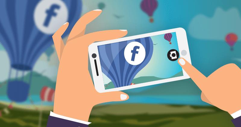 Блог - asaubota: Фейсбук тікелей эфирін сүйкімді қылудың 6 жолы