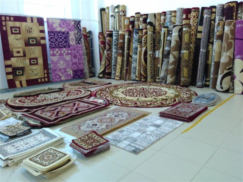 Блог - asaubota: Халық маркасы павильоны - Отандық өнім Вавилоны