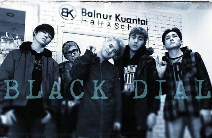 Блог - asaubota: Black Dial тобының дебюті ұнады ма?