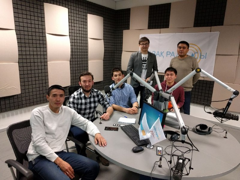 Интеллектуалдық ойындар: Ой-Зерек радиобағдарламасының 8 сәуір 2017 эфирінде қойылған сұрақтар
