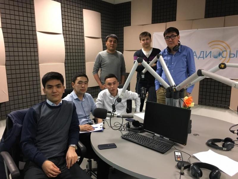 Интеллектуалдық ойындар: Ой-Зерек радиобағдарламасының 22 сәуір 2017 эфирінде қойылған сұрақтар