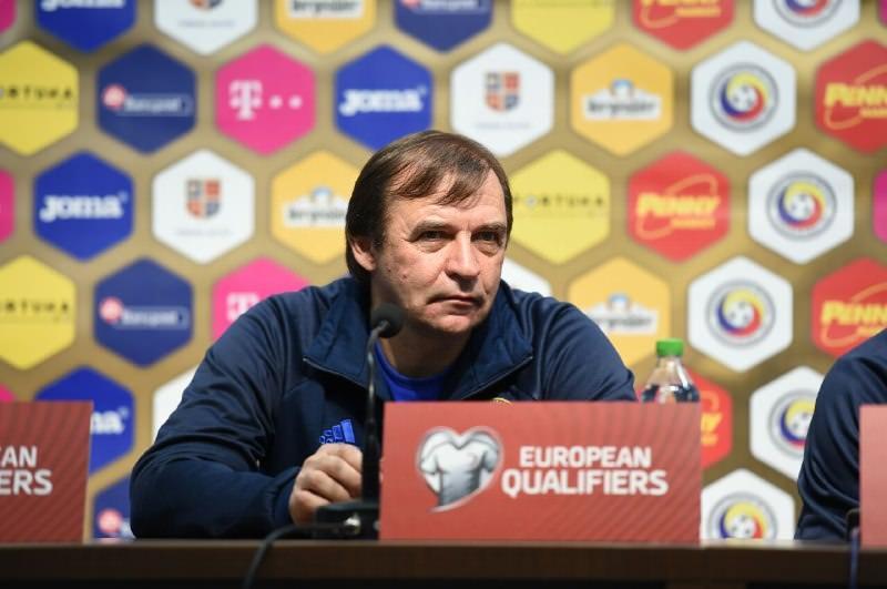 Футбол, тек қана футбол!: Бородюк: Румындарға тосын тактикамыз дайын