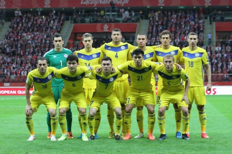 Футбол, тек қана футбол!: Қазақстан Ұлттық Құрамасы Румынияға келді