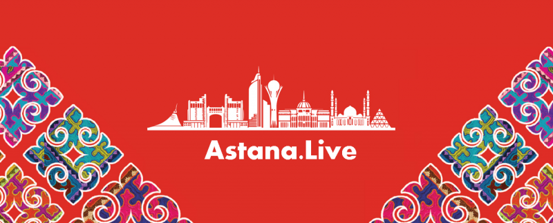 BlogCamp: Astana.Live - жаңа блог-платформа