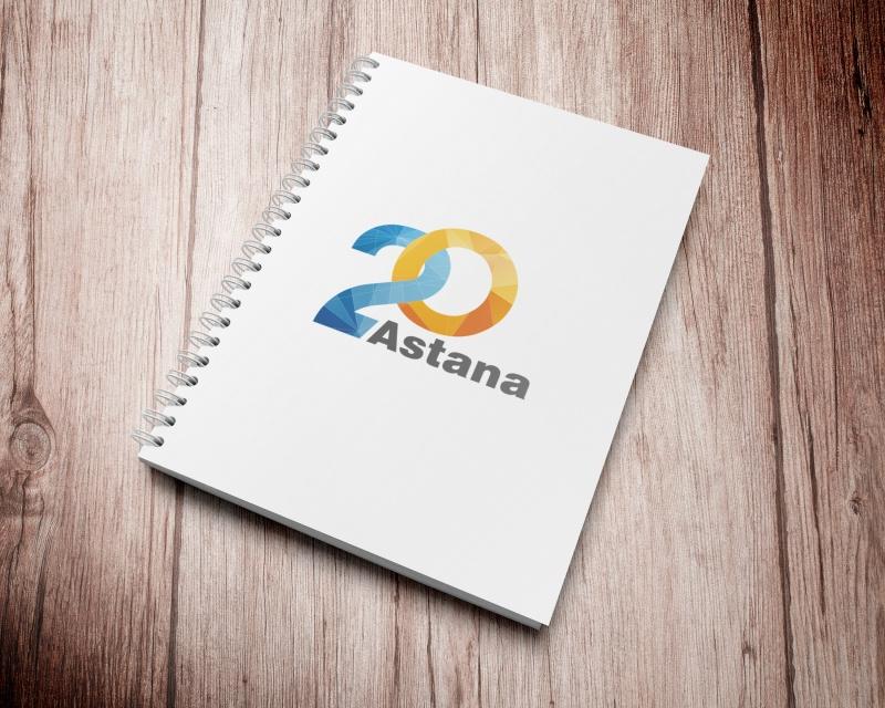 Астана жаңалықтары: Астананың 20 жылдығының логосына 8 млн теңге жүлделік байқау жарияланды