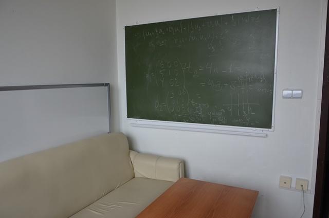 ОҒМ жазбалары: Математика жайлаған апта