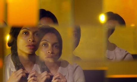 Кино: Транс-талпыныс: жанрлардың құбылуы