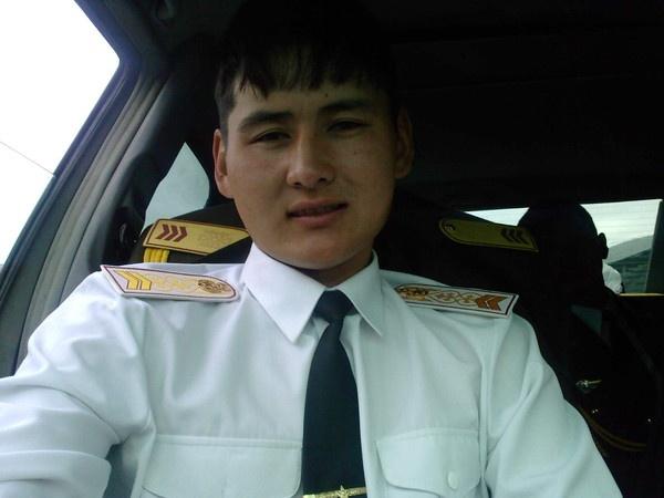 Блог - qisyq: Әскер досым