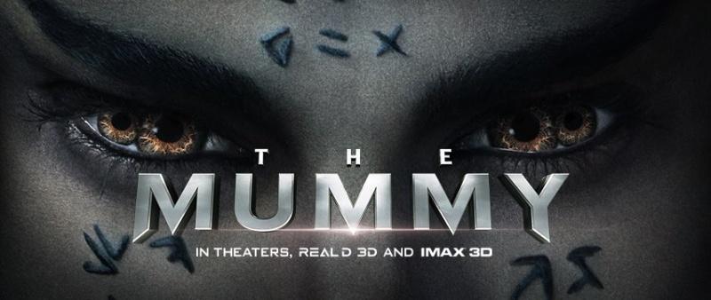 Киностан: Мумия: Үлкен әңгіменің әлқиссасы