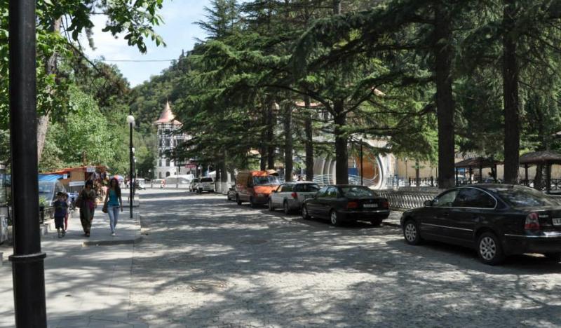 Блог - e_zhalgas: Грузия сапары. Боржоми
