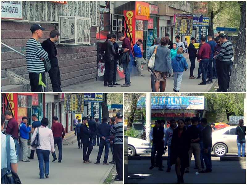 Блог - patick: Блогиада #5: Алматыдағы шабашниктер
