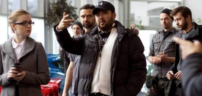 Блог - patick: Блогиада #9. Санжар Сұлтанов: Жақсы сценарий болса - кез-келген актерді келістіруге болады