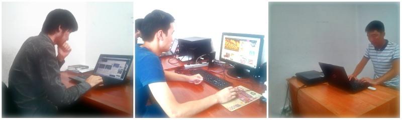 Блог - patick: Блогиада #17. Нұрлан Жанайдың Интернет-журналистикасы
