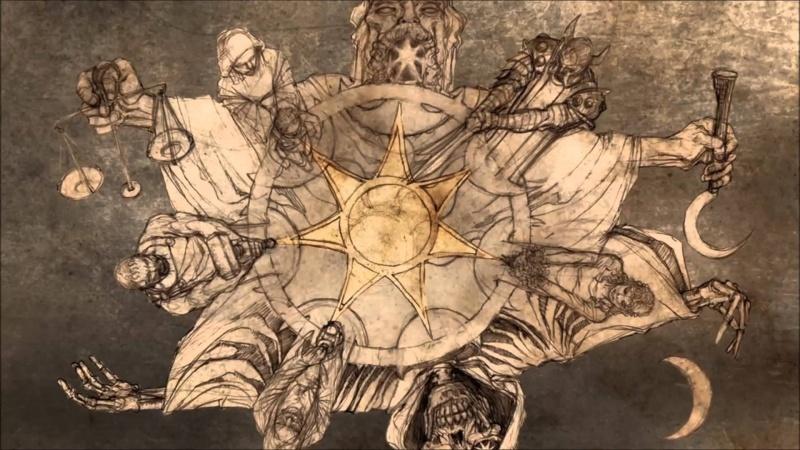Дәруішөлген: Вестерос діндері