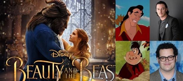 Блог - berik: Beauty & the Beast - көреміз бе, әлде?