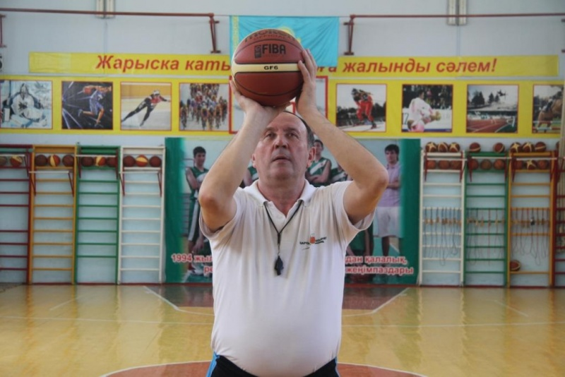 Блог - nurbergen_makym: Анатолий Максимович — АҒАЙ