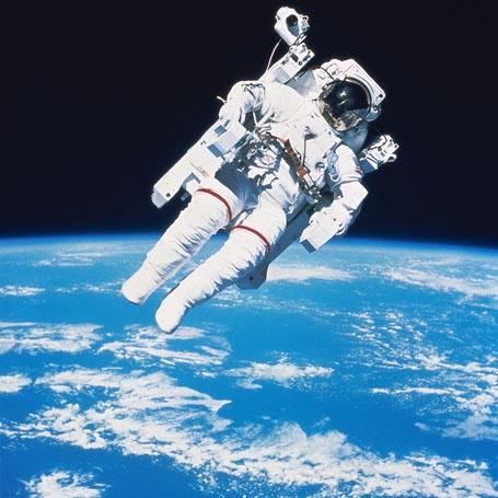 Блог - bake: Космостық кеңістіктегі тәжірибелер