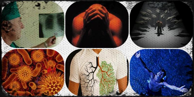 Блог - Gastarbaiter: Туберкулез. Төртінші деңгейдегі күрес