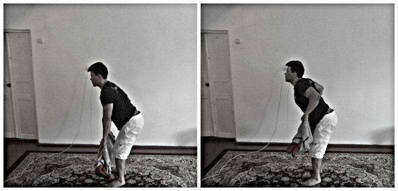 Фитнесс және әуесқой бодибилдинг: Тодлер Уоркаут жаттығу жүйесі немесе балалы үй — спортзал!
