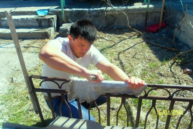 KazNET: Блогиада туралы естеліктерім