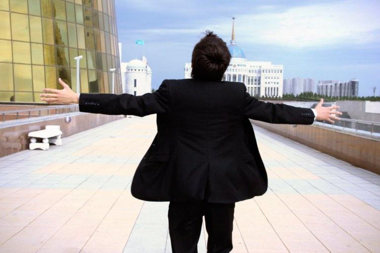 Блог - 19852407: Ал, people, жаңа қазақстандық әлеуметтік желіге тіркеліңдер!