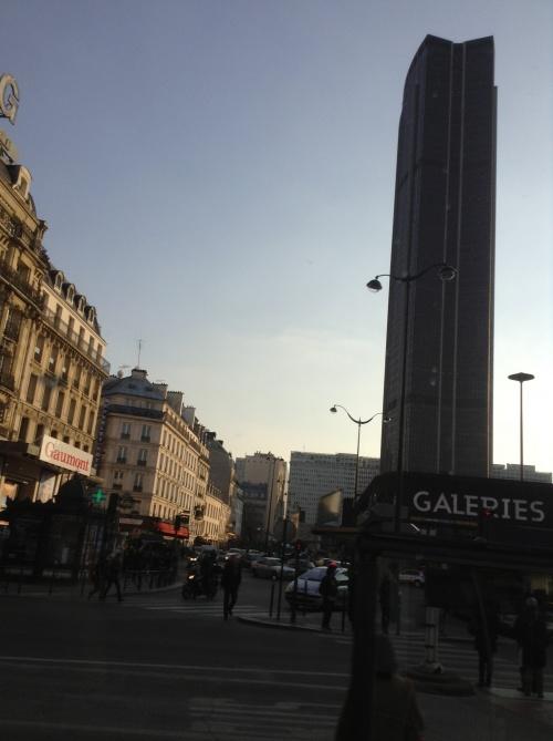 Блог - MERmukhanov: Мен көрген Париж немесе бірнеше сағаттағы төрт романтикалық оқиға