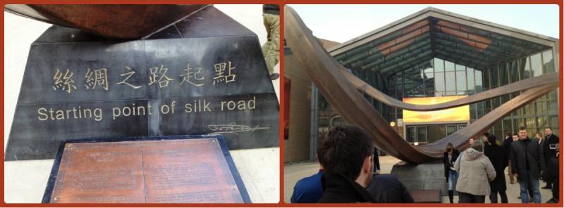 Блог - MERmukhanov: Аспан астынан фоторепортаж #1: Қияндағы Сиань