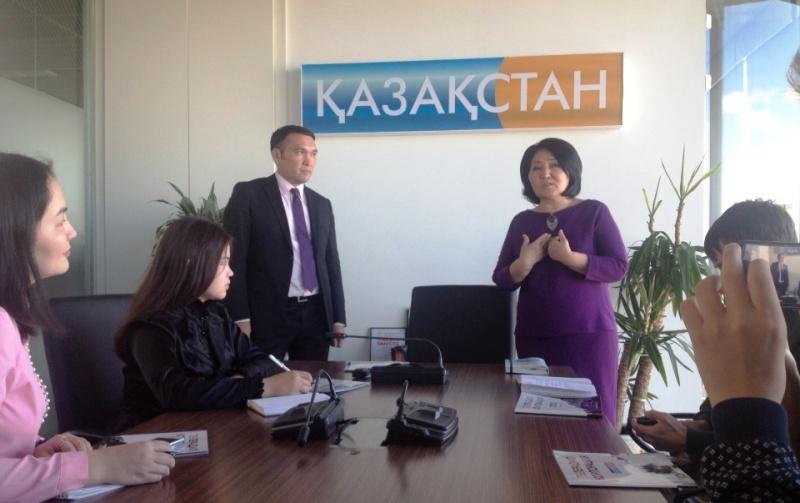 Блог - MERmukhanov: Ұлт рупоры жайлы ұзақ фоторепортаж