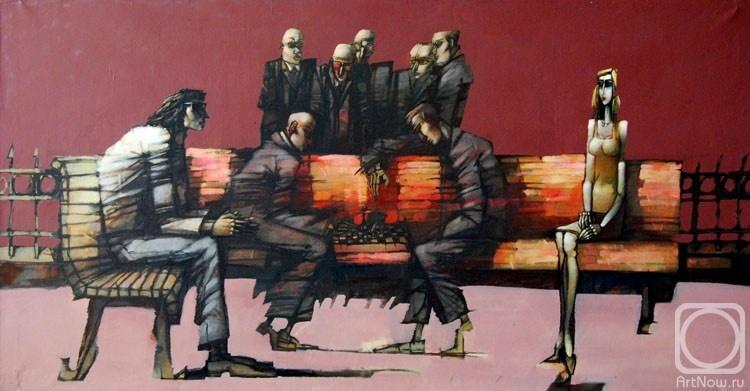 Блог - MERmukhanov: Өз заманының ең үздік шахматшылары