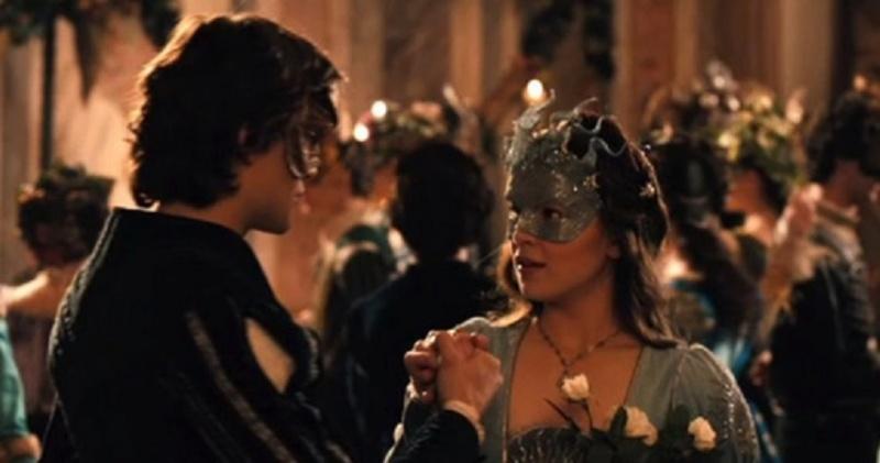 Өлеңге әркімнің-ақ бар таласы...: Мен Ромеомын, сен Джульетта
