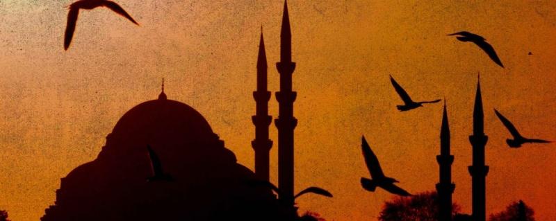 Админнің бөлмесі: Кімдердің Исламын ұстанамыз?