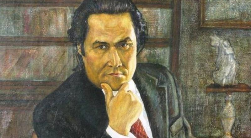 Блог - ushkin: Мұқағалидің 80 жылдығы Жазушылар Одағында қалай тойланды?..