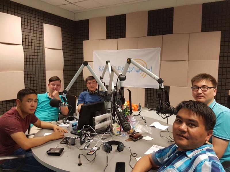Интеллектуалдық ойындар: Ой-Зерек радиобағдарламасының 2-айналым, 2017 жылғы 17 маусымдағы эфирінде қойылған сұрақтар