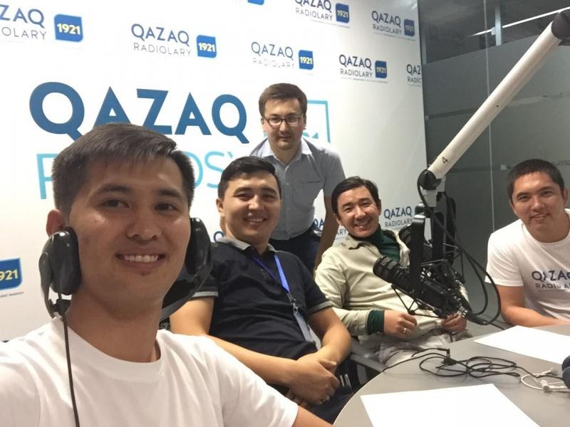 Интеллектуалдық ойындар: Ой-Зерек радиобағдарламасының 2017 жылғы 2 қыркүйектегі шығарылымындағы сұрақтар