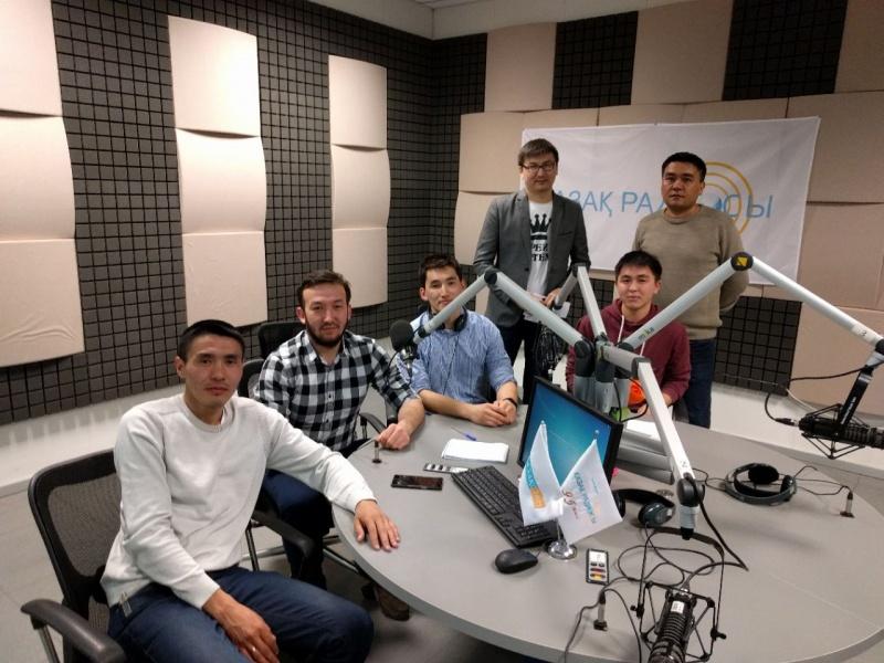 Интеллектуалдық ойындар: Ой-Зерек радиобағдарламасының 2017 жылғы 30 қыркүйектегі шығарылымындағы сұрақтар
