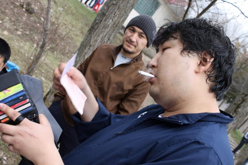 BlogCamp: Блогкемптің жарқын сәттері: Менің аппаратыма жарқ етіп түскен бейнелер