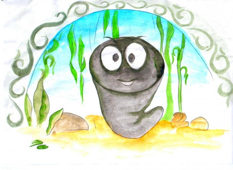 Блог - rakisheva: Сүйкімді зоотерапия
