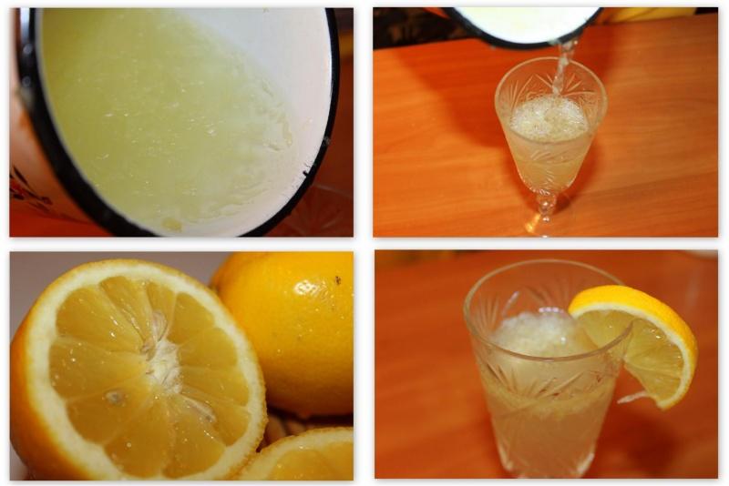 Блог - rakisheva: Limonade және оның өзге де қасиеттері