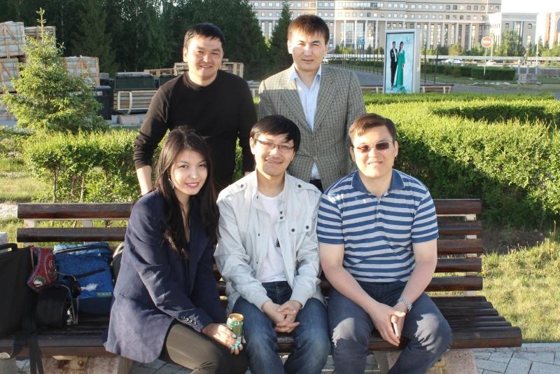 Блог - rakisheva: Қызыл бояулы асығым