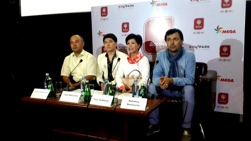 Блог - rakisheva: «Бешбармақ» Роза Рымбаеваның бейнебаяны емес
